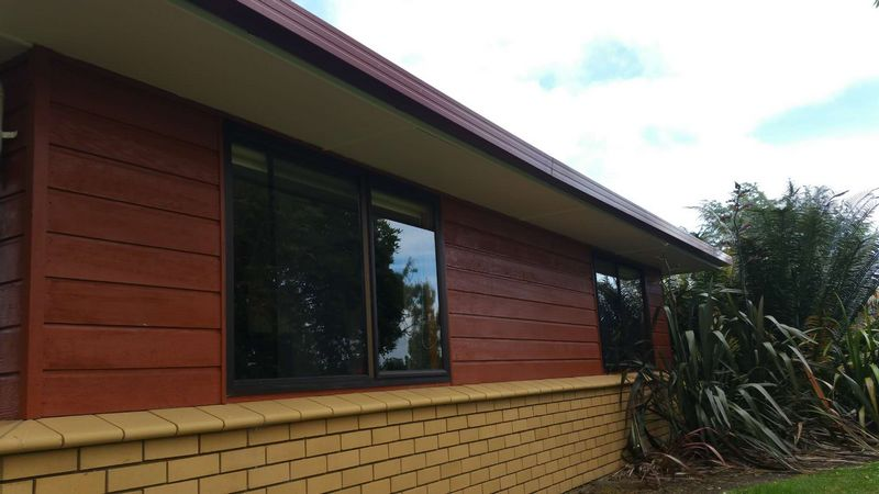 Botany Downs House Exterior Painting East Painters