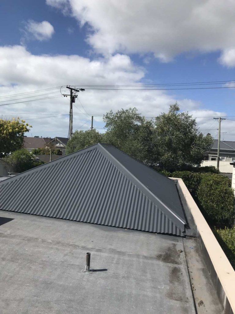 Glen Innes Roof Painting House Painters East Auckland