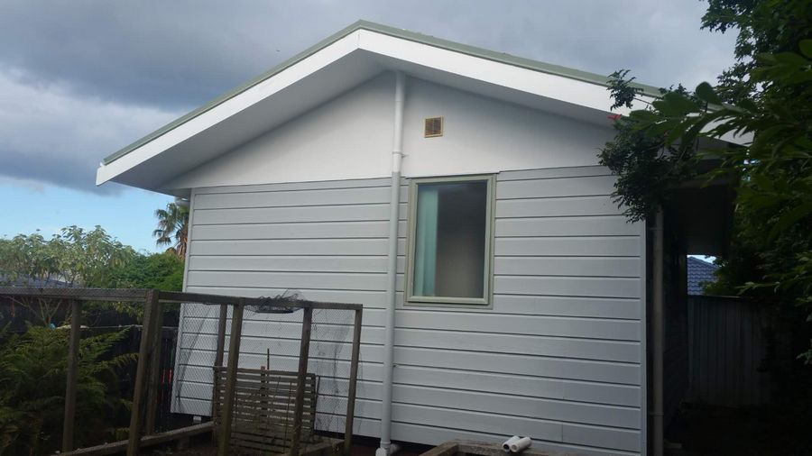 House painters east auckland exterior interior painting - Sandblasting house exterior cost ...